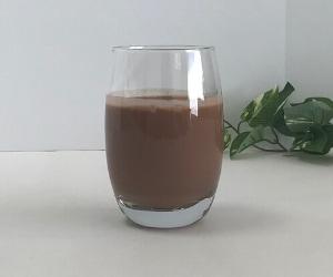 美容液ダイエットシェイク「ココア味」のイメージ画像